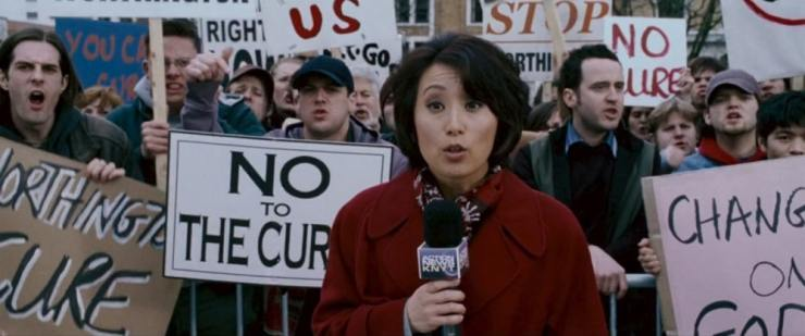 'X-Men:  The Last Stand' may be a bad movie, but it touches on important ethical questions