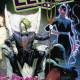 Justice League #12 Review