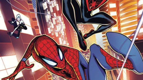 Marvel Action: Spider-Man #1 Review