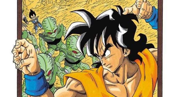 Dragon Ball: That Time I Got Reincarnated as Yamcha Review
