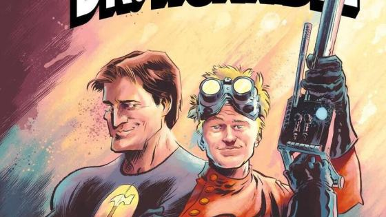 An off-putting return to the world of Dr. Horrible.