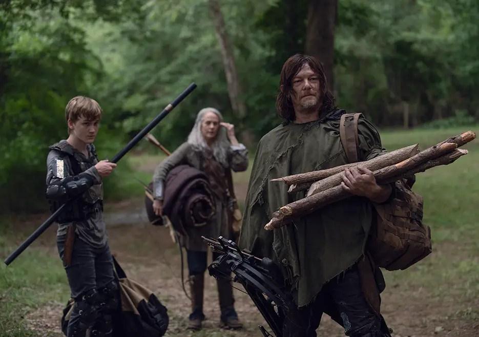 The Walking Dead Episode 9.7 'Stradivarius' Review