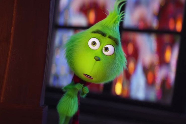 Dr Seuss' The Grinch review: A disappointing, watered down version of the classic Dr. Seuss tale
