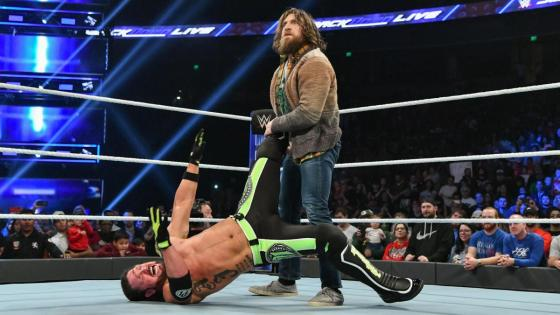 The continued brilliance of the New Daniel Bryan, what the women's division needs, and has time passed Dolph Ziggler by?