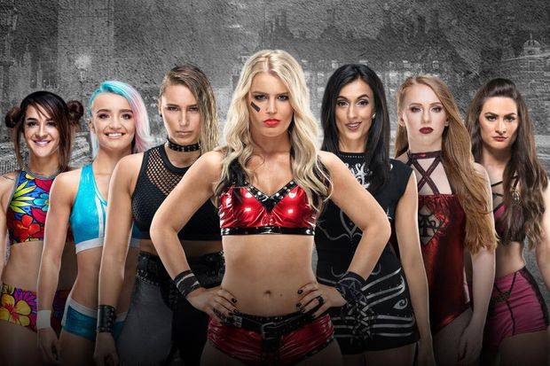WWE's women's division is in desperate need of depth. Here's how they could do it