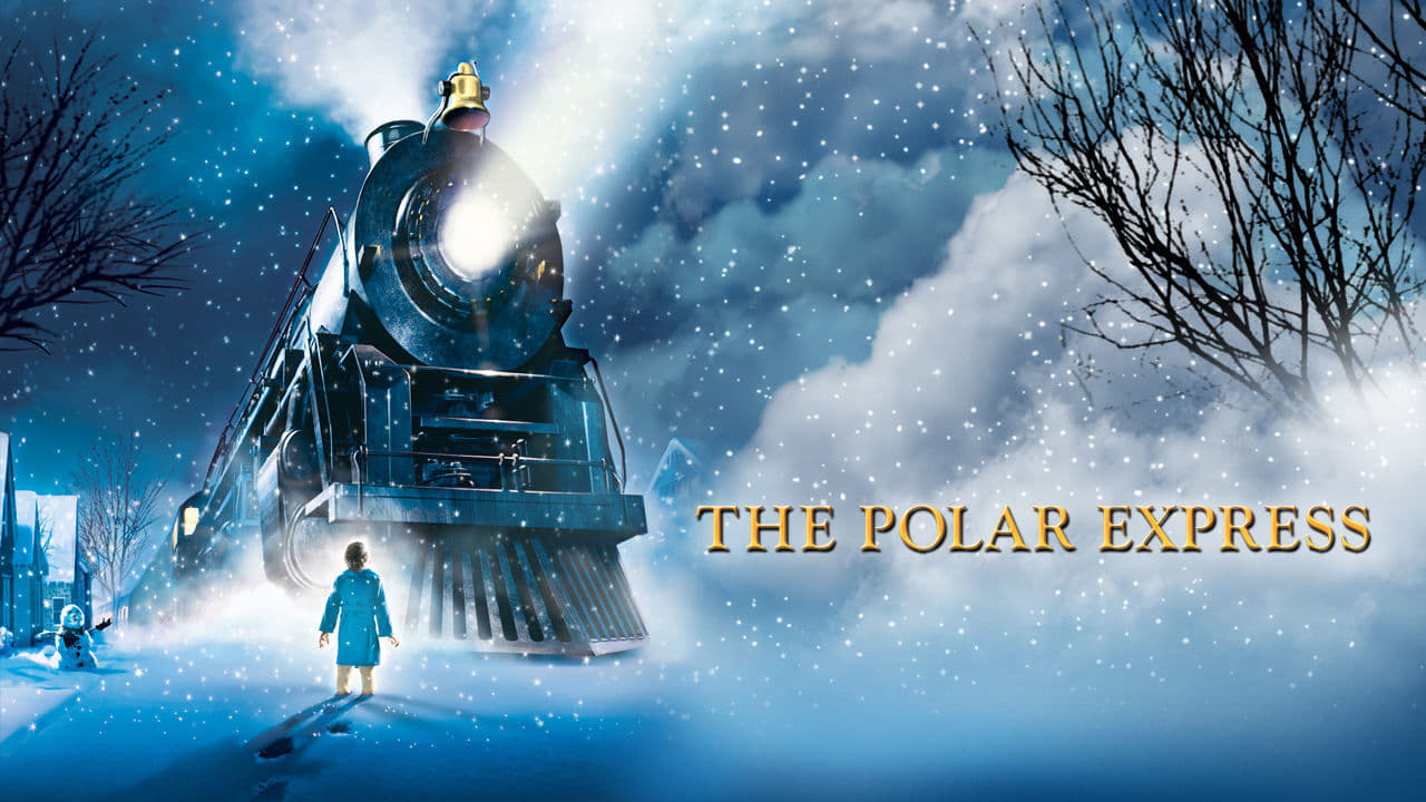 The Polar Express Review: Probably the most festive holiday film ever