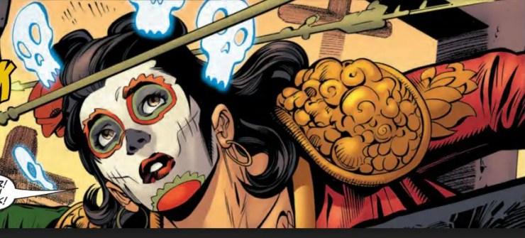 Suicide Squad: Black Files #2 Review