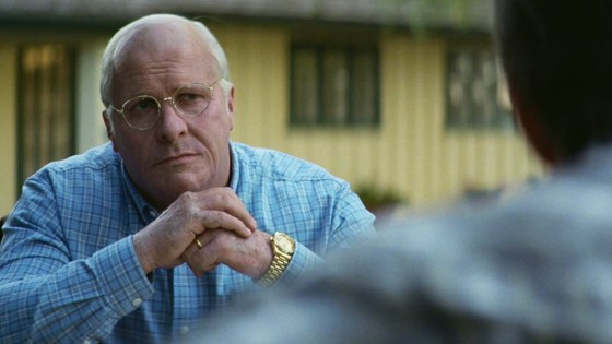 Vice Review: McKay's multi-toned political film satisfies on almost all levels