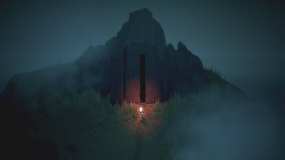 Below, Capy Games' long awaited Xbox exclusive, drops next week
