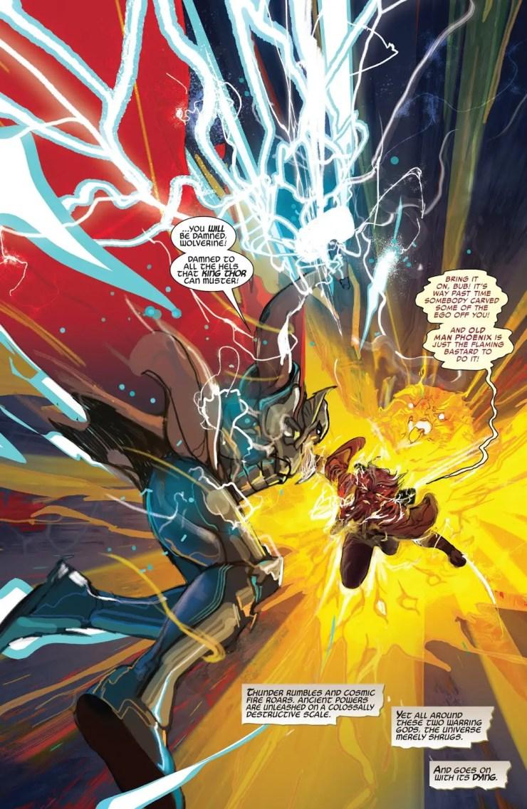 Thor Vol. 1: God Of Thunder Reborn Review