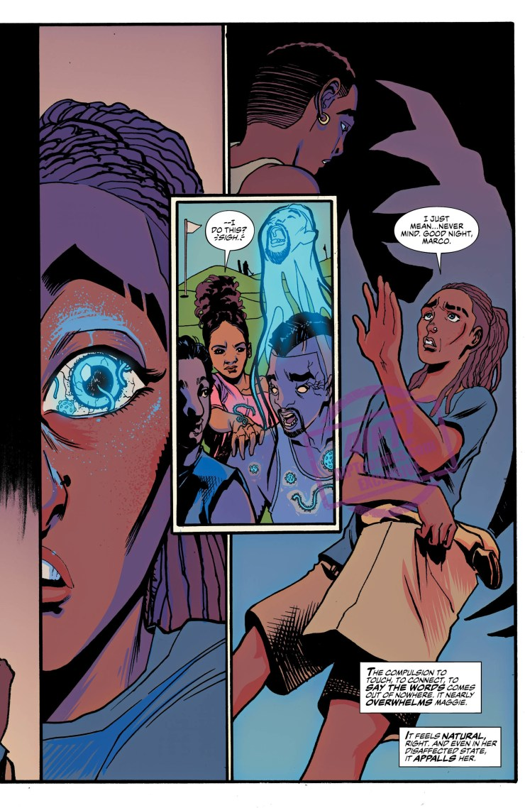 [EXCLUSIVE] DC Vertigo Preview: House of Whispers #4
