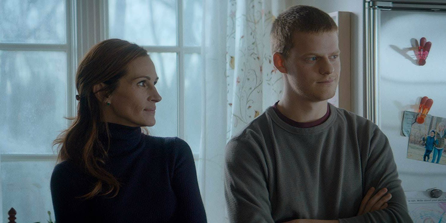Ben is Back Review: Roberts and Hedges take us on an emotional journey