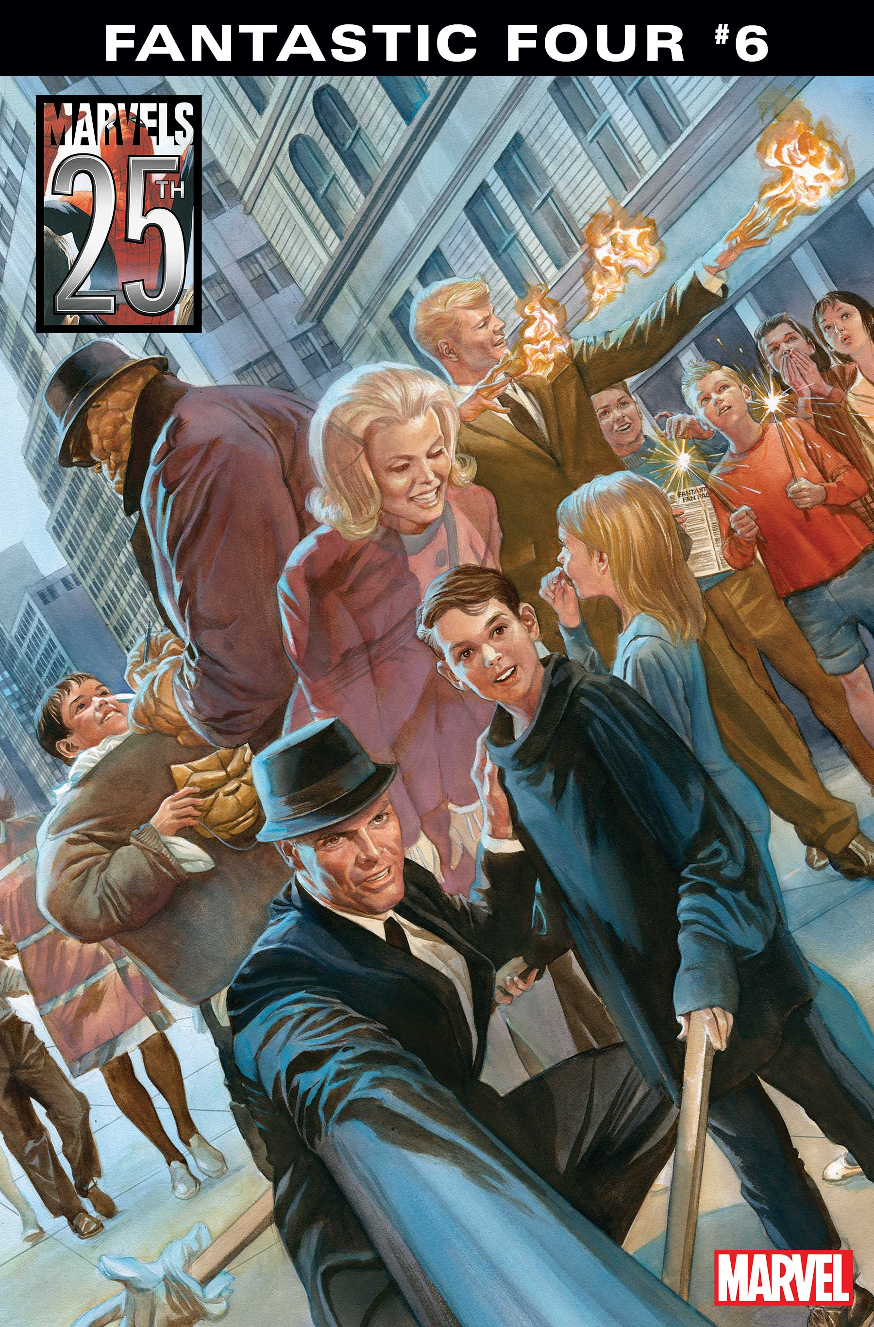 Fantastic Four by Dan Slott Vol. 2: Mr. and Mrs. Grimm Review