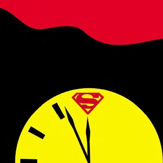 Doomsday Clock #8 Review
