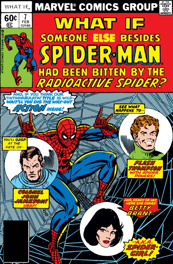 Before the Spider-Verse: five alternate Spideys from classic 'What If?'