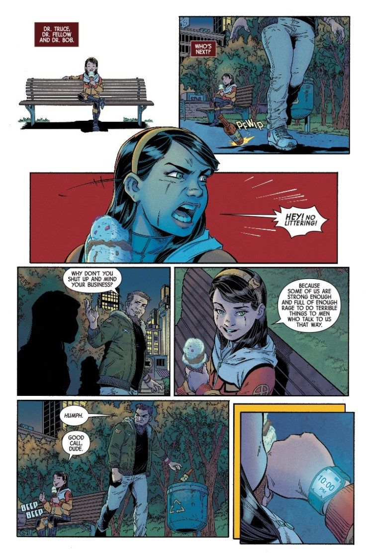 Marvel Preview: X-23 #7