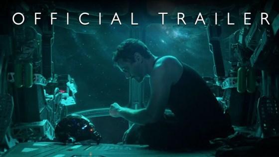 [Watch] Marvel Studios' Avengers: Endgame official trailer