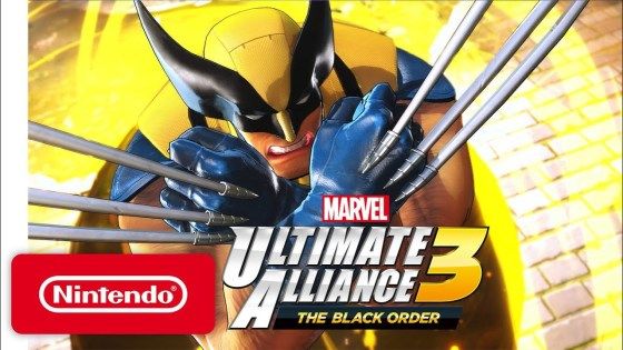 The MARVEL ULTIMATE ALLIANCE series returns for the first time in 10 years—with a new action RPG—exclusively on the Nintendo Switch.
