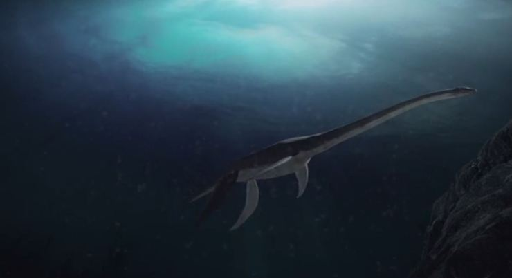 'Mythical Beasts' hunts for the Loch Ness monster in Science Channel finale