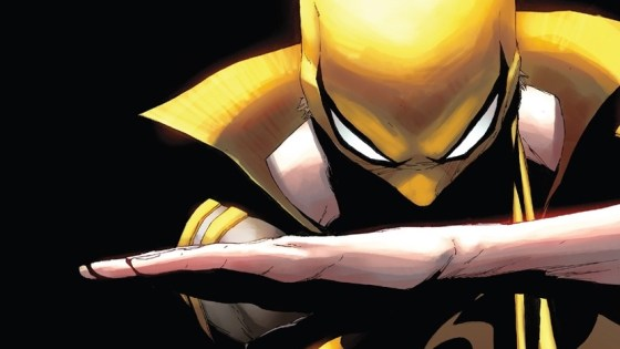 Iron Fist faces major losses in this epic Digital Original story, now in print.