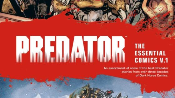 Exploring the pre-Predator 2 comics output, this collection is both an '80s action artifact and a reminder of the franchise's greater cultural value.