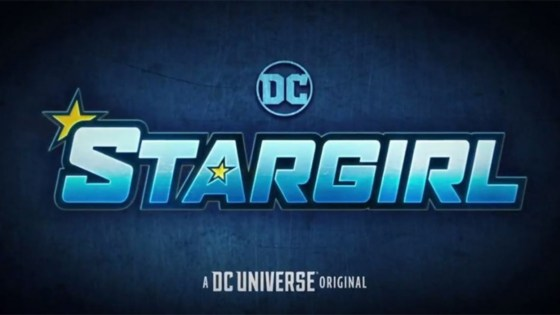 DC Universe's 'Stargirl' casts Sportsmaster, Tigress and more