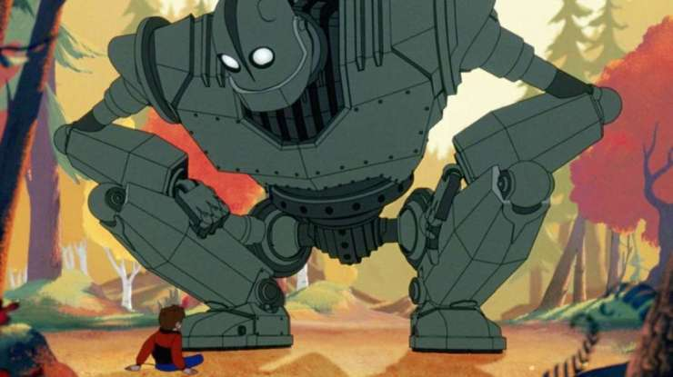 They ain't just cartoons: Our favorite animated movies
