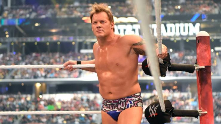 Chris Jericho explains why he chose AEW over WWE in latest podcast