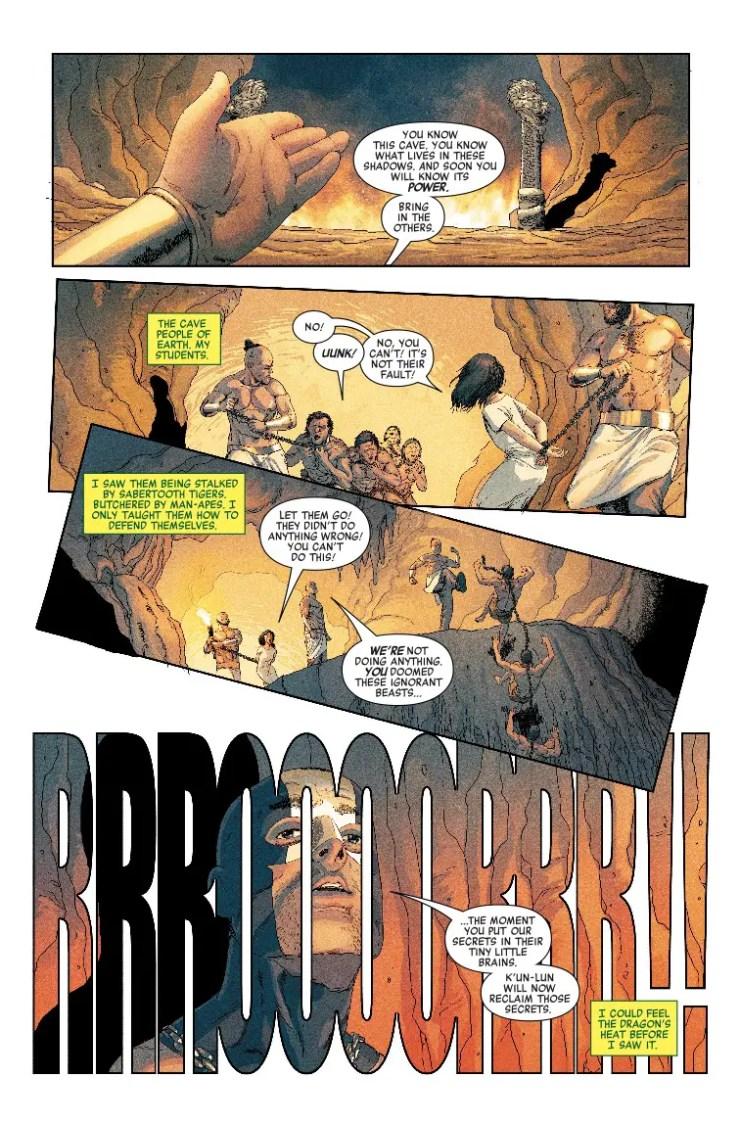 Marvel Preview: Avengers #13