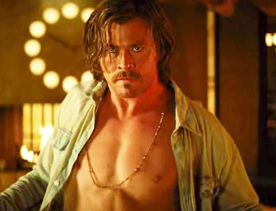 Bad Times At The El Royale Blu-ray Review