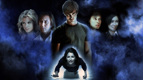 Is It Any Good? The Haunting of Molly Hartley