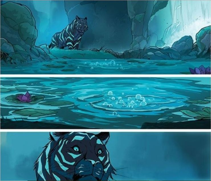 Isola #6 review