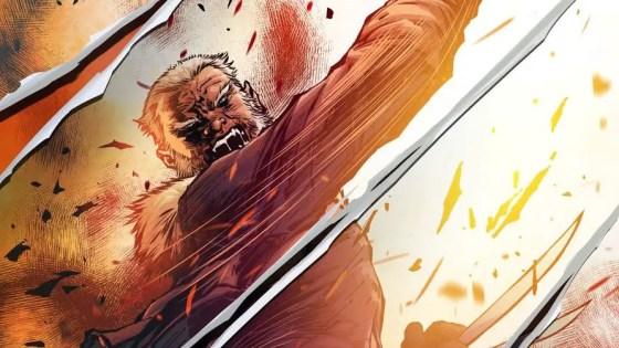 Dead Man Logan #3 Review