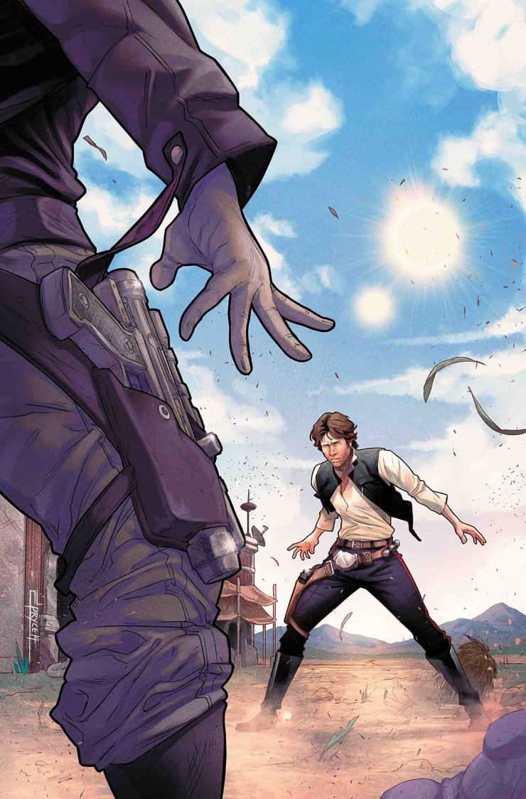 Marvel Preview: Star Wars #59