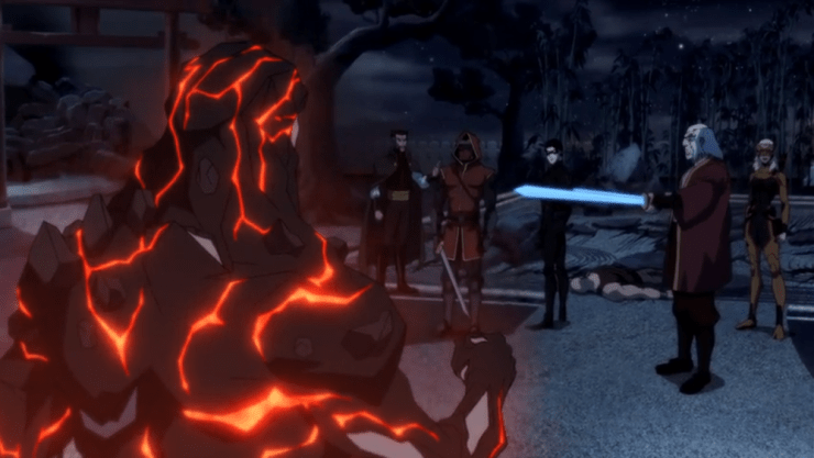 Young Justice: Outsiders - Episodes 4-6 Review