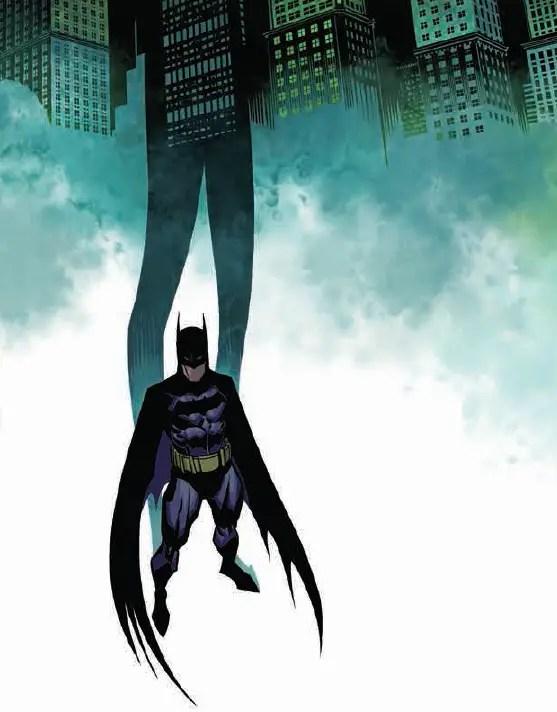 Detective Comics #996 Review