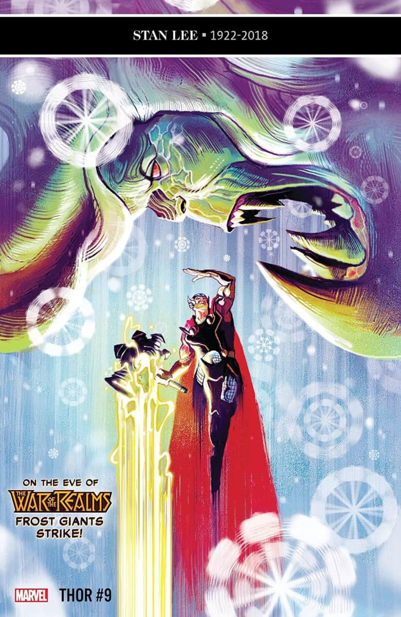 Thor #9 Review