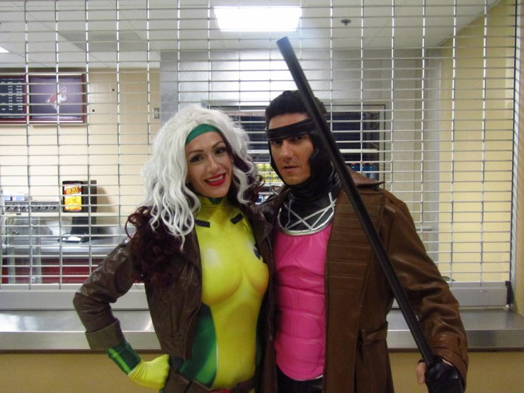 Our favorite cosplay from the Ace Comic Con (Day Three)