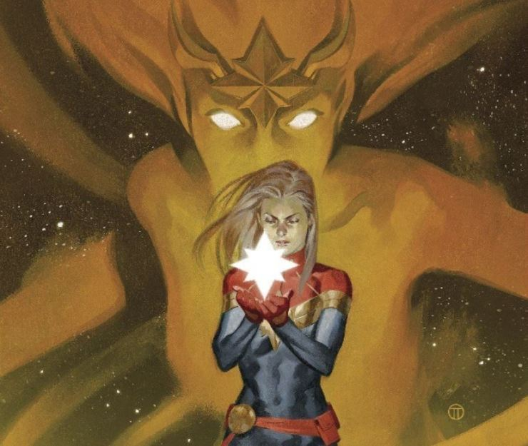 Why you should read 'The Life of Captain Marvel' before watching 'Captain Marvel'