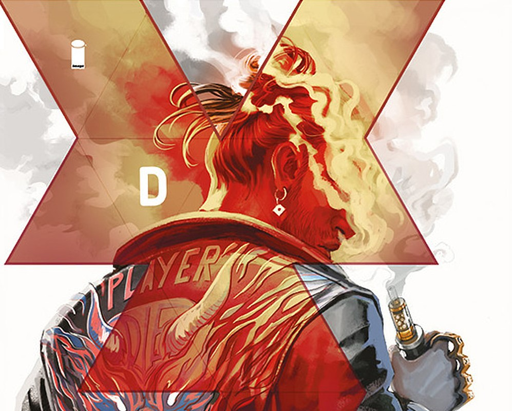 Die #2 review: Wonderful writing and beautiful art tell a great story
