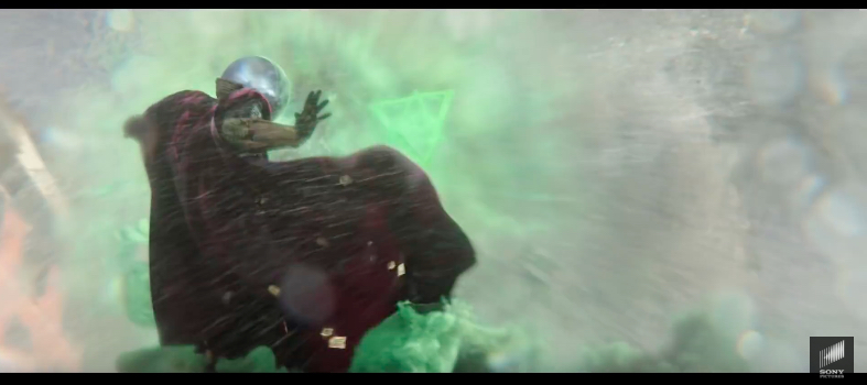 What are Mysterio's powers? The 'Spider-Man: Far From Home' villain's most mind-blowing comic feats