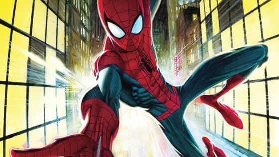 Marvel Preview: Friendly Neighborhood Spider-Man #1