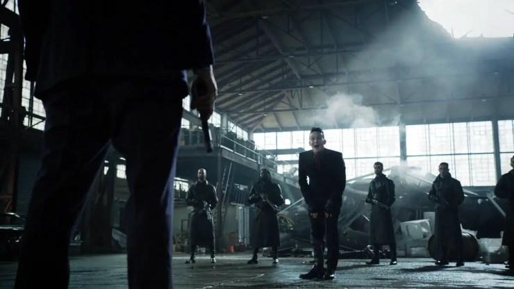 Gotham Final Season Premiere: No Man's Land is Here