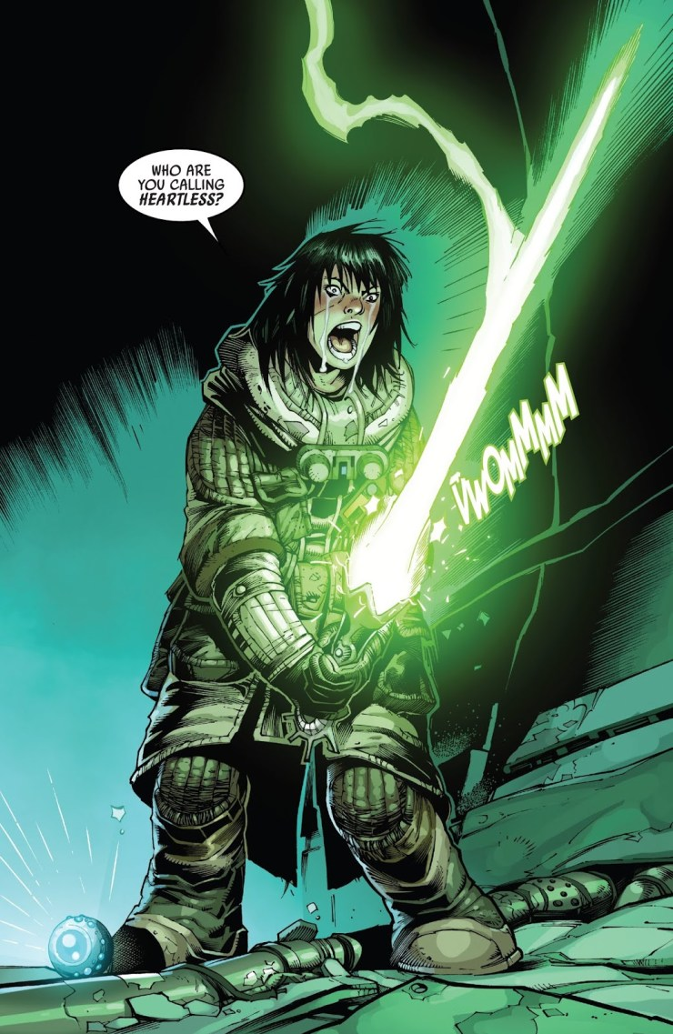 Star Wars: Doctor Aphra Vol. 4: The Catastrophe Con Review