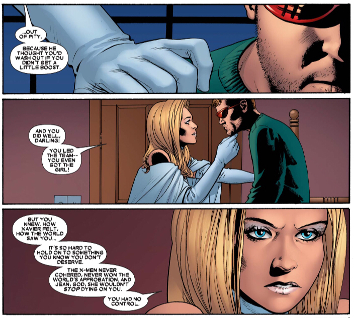 The Life & Tragedies of Scott Summers Part 1: Cyclops, The Troubled Boy Scout