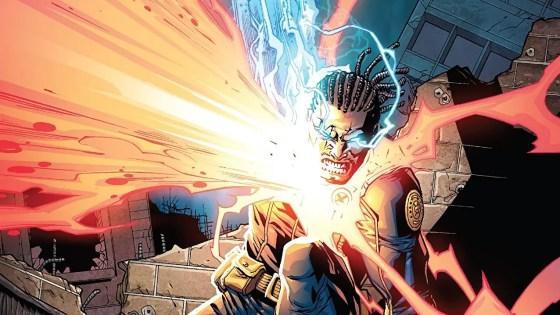 Uncanny X-Men #8 review