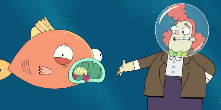 CollegeHumor and DROPOUT bring whacked-out science to animated life with 'WTF 101'