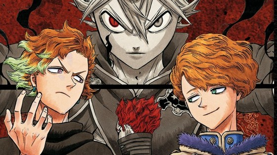 Black Clover Vol. 14 Review