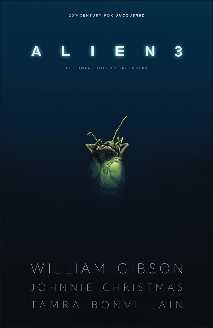 William Gibson's Alien 3 #4 Review