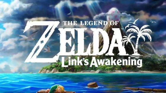 Zelda: Link's Awakening remake coming to Switch in 2019
